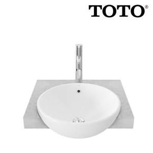 wastafel toto  LW 533 J