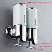 Jual Castelli Dispenser Sabun Berkualitas Warna Putih