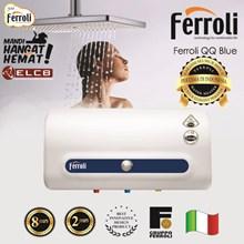 Water Heater Ferroli QQ Series 15 Liter Original I