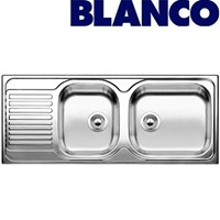 Kitchen Sink BlancoTipo XL 9 S  1