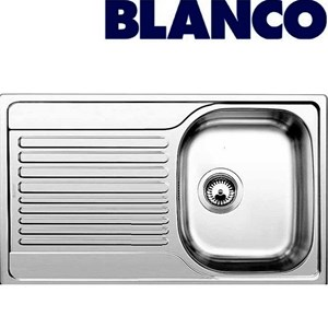 Kitchen Sink Blanco Tipo 45 S