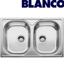 Kitchen Sink BlancoTipo 8