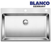 Kitchen Sink Blanco Andano 700 -IF 1
