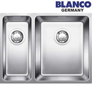 Kitchen Sink Blanco Andano 340_180 -IF