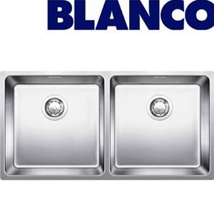 Kitchen Sink Blanco Andano 400_400 -IF