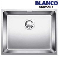 Kitchen Sink Blanco Andano 500 -IF  1