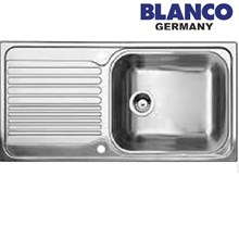 Kitchen Sink Blanco Tipo XL 6 S