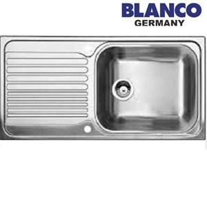 Kitchen Sink Blanco Tipo XL 6 S