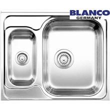 Kitchen Sink Blanco Tipo 6