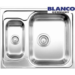 Kitchen Sink Blanco Tipo 6