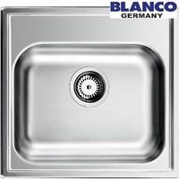 Kitchen Sink Blanco Livit 45  1