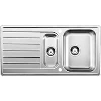 Kitchen Sink Blanco Livit 6 S 1