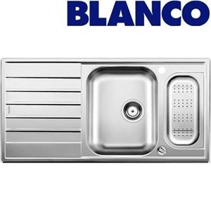 Kitchen Sink Blanco Livit 6 S Centric