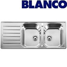 Kitchen Sink Blanco Median 8 S