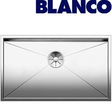 Kitchen Sink Blanco Zerox 700 -IF
