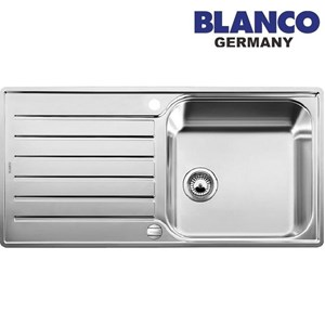 Kitchen Sink Blanco Magnat