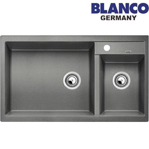 Kitchen Sink Blanco Metra 9