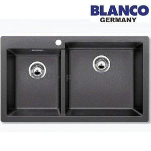 Kitchen Sink Blanco Pleon 9