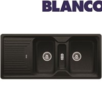 Kitchen Sink Blanco Classic 8 S