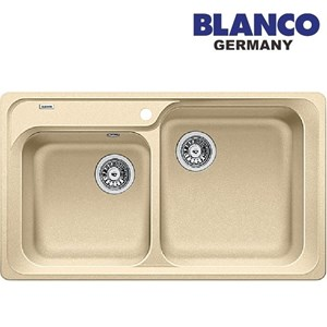 Kitchen Sink Blanco Classic 8