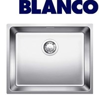 Kitchen Sink Blanco Andano 500 -U 1