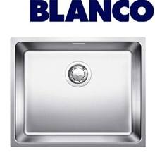 Kitchen Sink Blanco Andano 500 -U