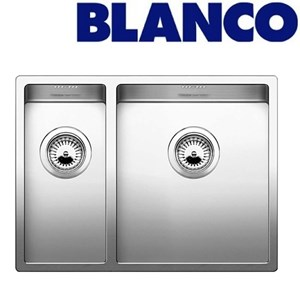 Kitchen Sink Blanco 340_180 -U