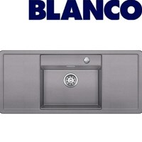 Kitchen Sink Blanco Alaros 6 S 1
