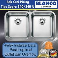 Jual Blanco Bak Cuci Piring tipe 340-340-U 2