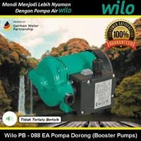 Wilo Pompa air PB - 088 EA P Booster Pumps 1