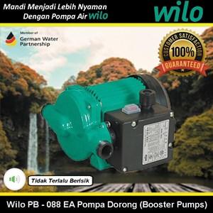 Wilo Pompa air PB - 088 EA P Booster Pumps