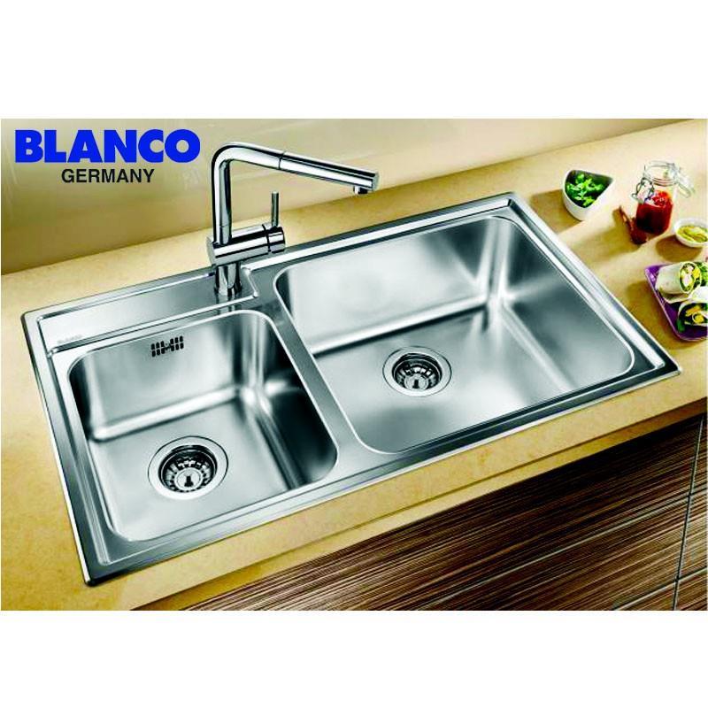 Kran Kitchen Sink: Jual Blanco Bak Cuci Piring Tipe Naya 9 Harga Murah