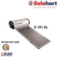 Solahart water heater S 181 SL 1