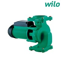 Jual WIlo PH - 253 E Pompa Sirkulasi Air Panas 80 Celcius (Hot Water Circulation Pumps) 2