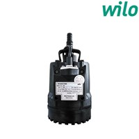 Jual Wilo PD - 180 E Pompa Submersible Air Bersih 2
