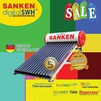 Jual Sanken water heater SWH-PR100P 2