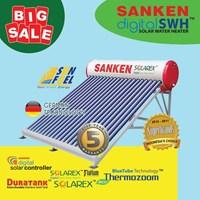 Jual Sanken water heater SWH-PR300P 2