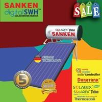 Jual Sanken water heater SWH-F150P 2