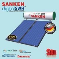 Jual Sanken water heater SWH-F300P 2