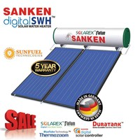 Distributor Sanken water heater SWH-F300P 3