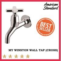 Distributor Kran air AMERICAN STANDARD MY WINSTON WALL TAP-CROSS 3