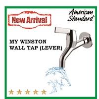 Jual Kran air AMERICAN STANDARD MY WINSTON WALL TAP-LEVER 2