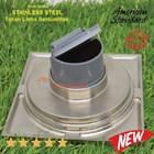 Floor Drain Deodorization American Standard Anti Bau & Anti Banjir 2