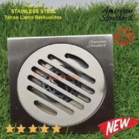 Distributor Floor Drain Deodorization American Standard Anti Bau & Anti Banjir 3