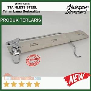 Aksesoris Kamar Mandi Jet Washer Pallete American Standard