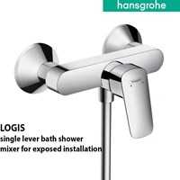 Jual Hansgrohe Hand Shower & Bath Mixer Tap Set 2