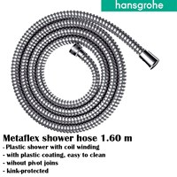 Distributor Hansgrohe Metaflex Shower Hose 3