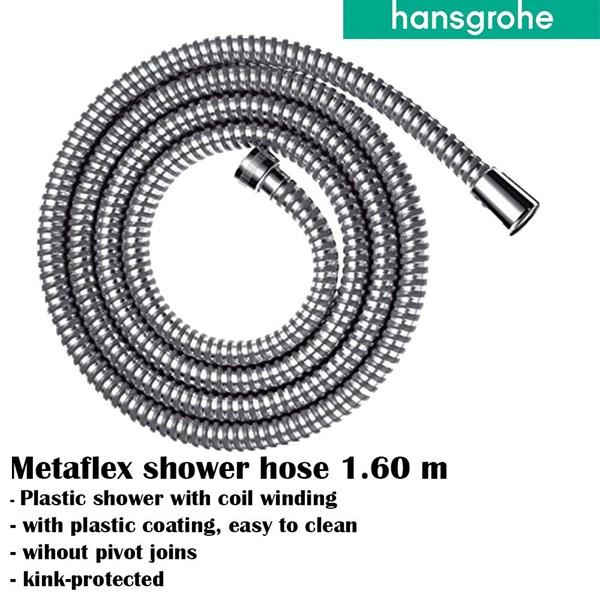 Hansgrohe Metaflex Shower Hose