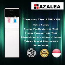 Azalea ADM16WB  Dispenser Air