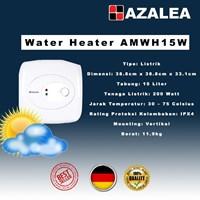 Azalea Water Heater AMWH15W Premium 1